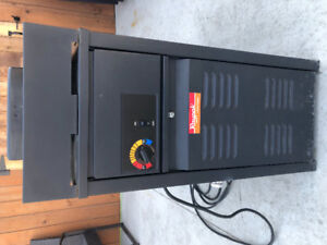 Raypak Natural Gas Pool Heater