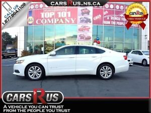 2017 Chevrolet Impala LT WE PAY THE TAX