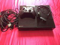 Xbox one 500 GB boxed
