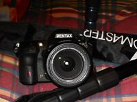 Pentax k3 and extras. Offers.