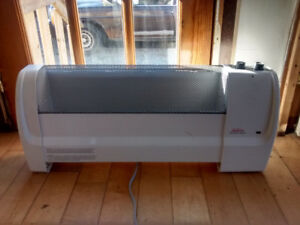 Sunbeam Designer Series Electric Heater