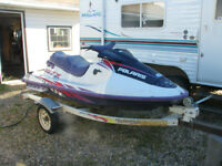 PWC    for sale