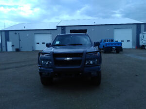 2009 Colorado 4wd safetied