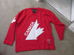Team Canada Sweater