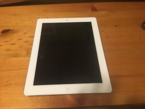 iPad 3rd Generation 64GB
