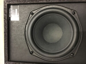 Sony HTCT80 Soundbar System with Subwoofer - Reduced $