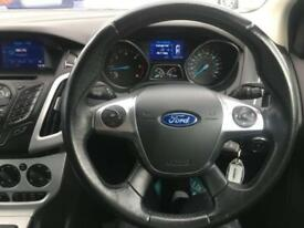 FORD FOCUS 1.6 TDCI ZETEC (115PS) HUGE SPEC FINANCE PARTX WELCOME