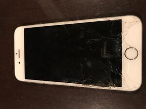 16 gig iPhone 6
