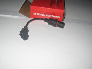 Hyundi Tiburon Crankshaft Sensor