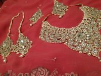 INDIAN PAKISTANI JEWELRY - LATEST DESIGNS AMAZING PRICES