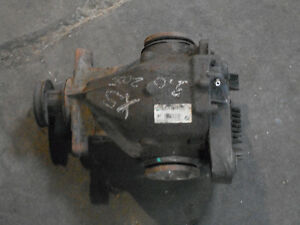 Rear differential for  bmw X5 2005