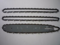 3 new Carving Chainsaw Chain  25AP076G