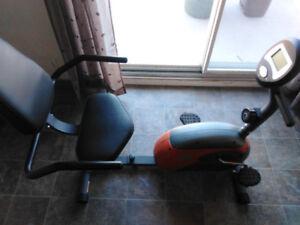 Exerciseur vélo Marcy