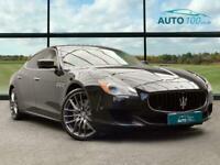 2014 Maserati Quattroporte 3.8 GTS 4dr