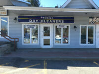 PREMIER DRY-CLEANERS - FREE- FRANCHISE-OPPORTUNITY