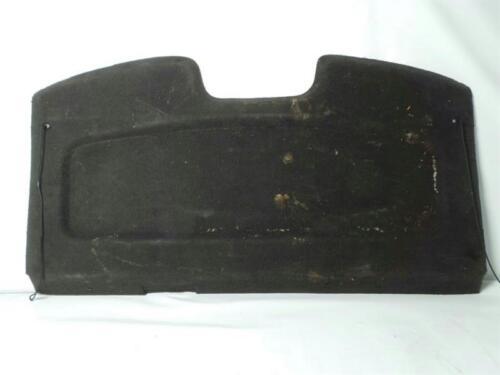 2004 Rover Streetwise - Rear Load Cover / Parcel Shelf & WARRANTY - 5119946