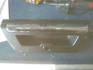 2015-2018 Ford F150 Power Tailgate Handle