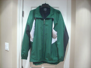 EASTON GREEN JACKET FOR SALE