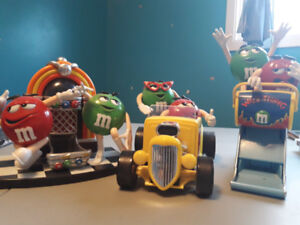 M&M Dispensers (Collectable)