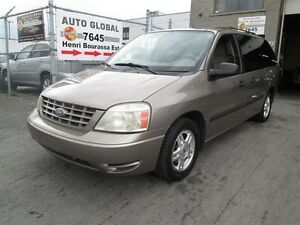 Ford Freestar 4dr SE,7 PASSAGERS,(139 000)KM 2006