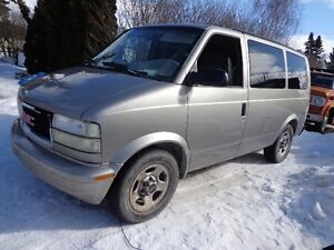 2005 GMC Safari AWD Other