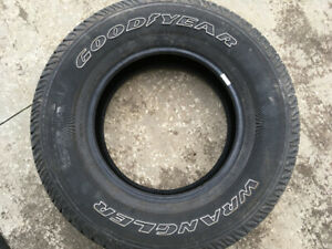 Light truck tires for sale