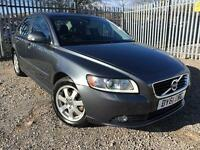 Volvo S40 Es Saloon 2.0 Manual Petrol