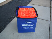 """RV Leveling System """"New"""""""