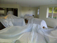 wanted dust sheets decorators dust sheets new or used