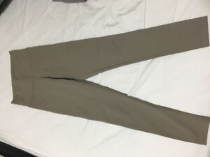TNA atmosphere pant -Taupe XS