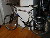 GT Adult Size 21 Speed Mountain Bike With Front Suspension!