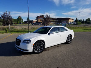 2016 Chrysler 300-Series S Sedan