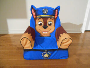 FAUTEUIL PAT PATROUILLE/PAW PATROL CHASE
