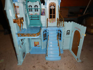 Barbie Princess Castle London Ontario image 2