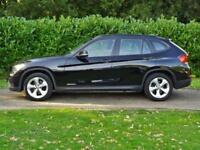BMW X1 Sdrive20d 2.0 Efficientdynamics DIESEL MANUAL 2013/13