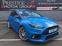 2016 Ford Focus RS 2.3 350 Bhp AWD EcoBoost **1 Owner - 2000 Miles**