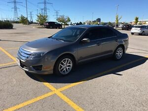 2011 Ford Fusion SEL 4CYL, FWD.
