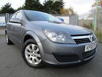 2006 Vauxhall Astra 1.4i 16V Club 5dr 55,000 MILES FSH, 12MONTHS MOT 5 door H...