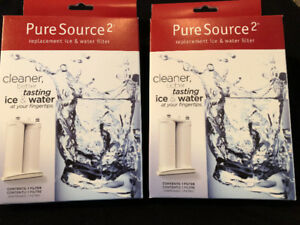 """""""Pure Source 2"""" Water Filters for Frigidaire"""