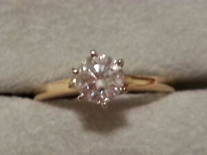 NEW TIFFANY STYLE SOLITAIRE