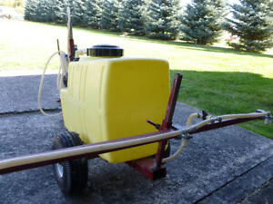 Lawn Sprayer Kijiji In Ontario Buy Sell Amp Save With