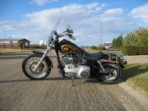 2006 Harley Davidson Dyna Super Glide (FXD)