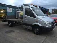 Mercedes-Benz Sprinter 2.1TD 313CDI LWB RECOVERY TRUCK