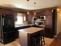 Nice Bungalow, Centrally located in Dieppe, MUST SEE!