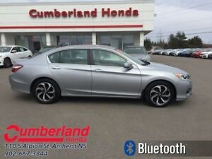 2017 Honda Accord Sedan SE  - Bluetooth -  Remote Start