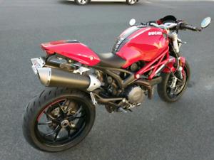 Ducati Monster 796 2014