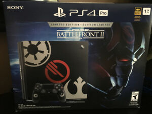 PlayStation 4 Pro VR Bundle and Games