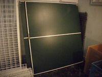 Ping-Pong Table Top