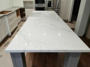 Quartz, Granite & Marble Countertops & Free sink 416-533-3355