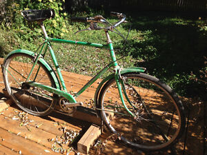 Vintage Raleigh - NEW PRICE